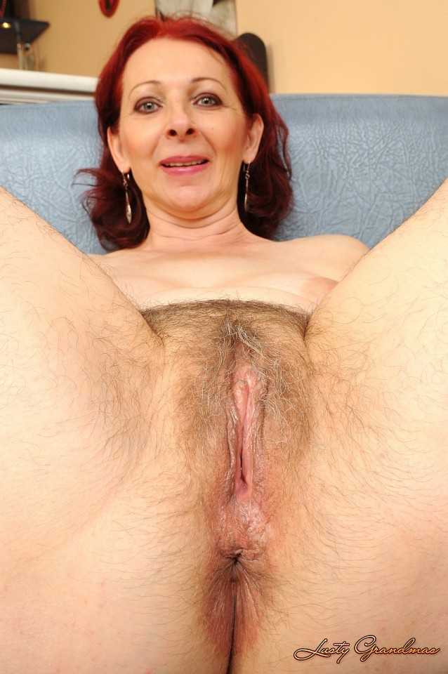 lustygrandmas debra body hair fetish