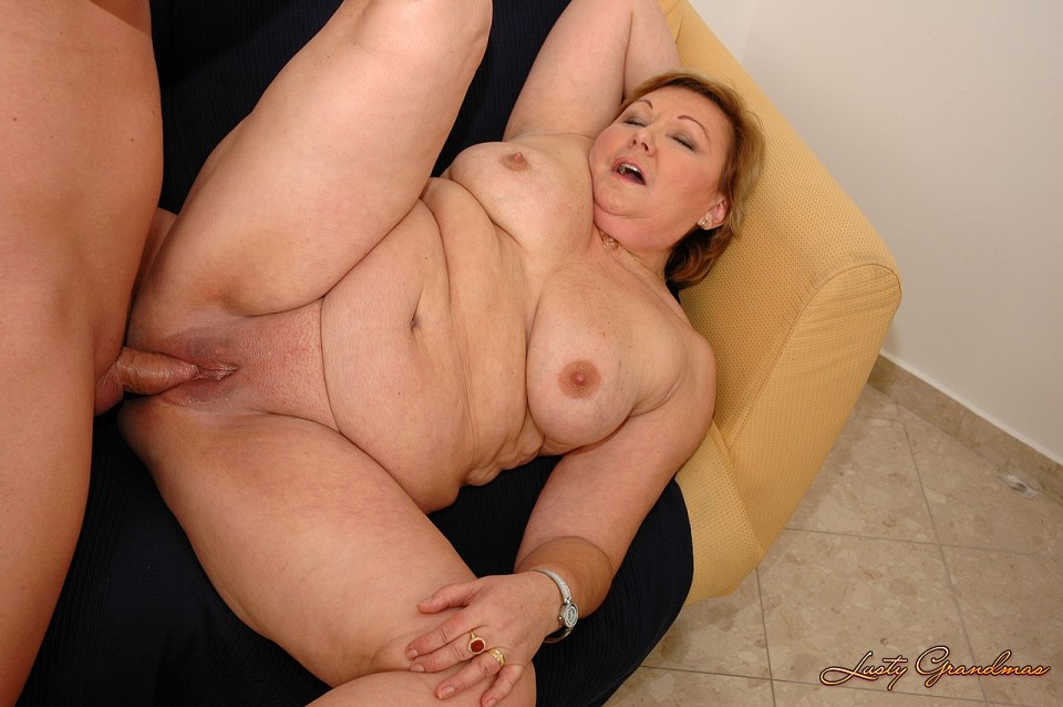 Big breasted beauty scene 1
