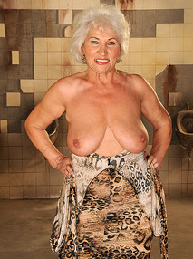 Lusty Grandmas Norma Norma's nightmare... or dream? img