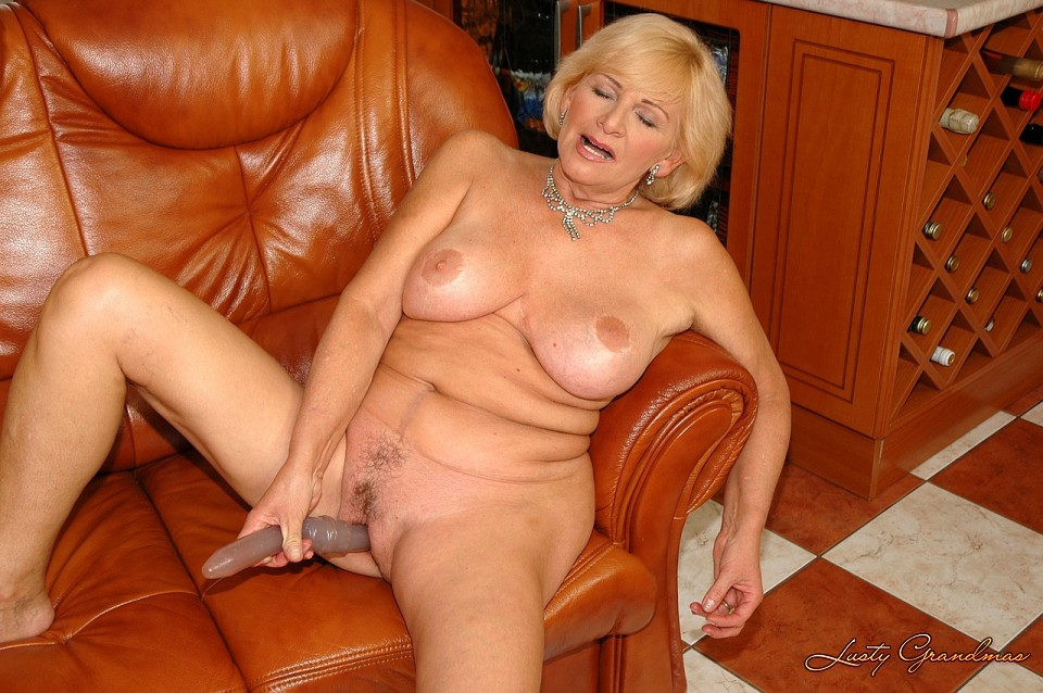 Lustygrandmas busty gilf loves fresh dick 10